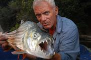 River Monsters: shown on Discovery Networks' Animal Planet channel