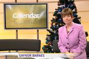 Local TV could help replace ITV local news services but the broadcaster may be asked to contribute (Calendar's Gaynor Barnes)
