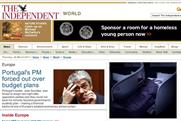 ABCes: The Independent overtakes The Mirror