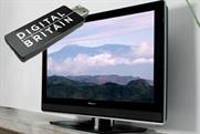 DIGITAL BRITAIN: Licence fee set to be channelled into local TV news