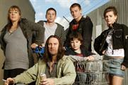 Channel 4 show Shameless