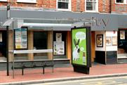 JCDecaux: wins Reading Council contract