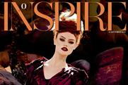 You Inspire: first issue appears this weekend