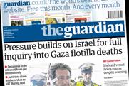 Guardian: pushes free website access