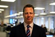 James Roles: moves from News International to JCDecaux