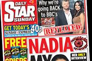 Daily Star Sunday: records gains through the month of August