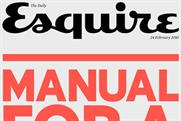 Esquire: prints style manual for London Fashion Week