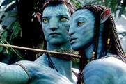 Avatar: the weekend's most watched cinema slot