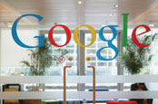 Google: pledged to step up work with agencies