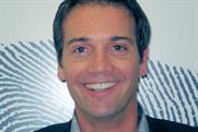 Graham Moysey: head of international at AOL