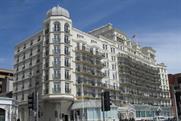 The Grand Hotel: Venue for Media360
