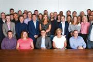 Media Week Awards 2013: members of the main judging panel
