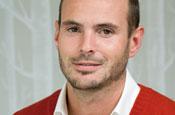 Nick Reid, head of UK sales at MySpace