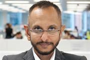 Sanjay Nazerali: joins Carat