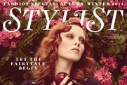 Stylist: publishes £600k fashion special