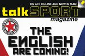 TalkSport's digital magazine