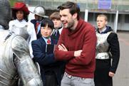 Bad Education: Jack Whitehall stars in the BBC Three sitcom