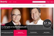 Beamly: rebranded from Zeebox