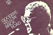 Absolute Radio: documentary will mark 40th anniversary of Elton John album