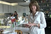Gillian Carter: editorial director of Good Food
