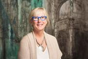 Jan Gooding: the group brand director for Aviva, led this year's jury