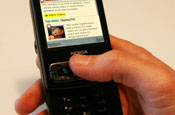 Trinity to launch mobile web platform for selected titles