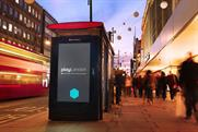 Clear Channel: launches Play London digital outdoor installations