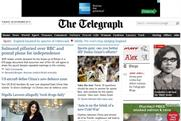 Telegraph appoints Jon Brendsel as group CIO