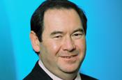 Davis: appoints Mitchell