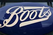Boots: suspends advertising with NotW
