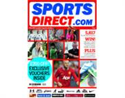 Haymarket Network launches Sportsdirect.com catalogue