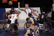 Team GB: Olympic team perform in Beijing
