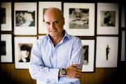 Nicholas Coleridge: managing director of Condé Nast