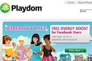 Playdom: acquired by Walt Disney