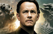 Angels & Demons: starring Tom Hanks