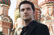 Spooks: thrilling BBC viewers