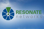 Resonate Networks: founded by Sara Taylor