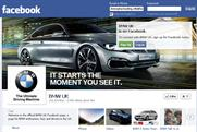 Facebook: BMW's fans are worth more than any other brand says study
