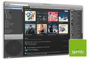 Spotify's UK boss to leave ahead of US launch