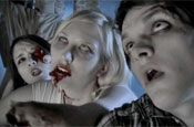 Samsung: captures Zombies on film in latest viral