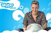 Skype: readies global drive