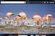 Bing: Microsoft creates iPad app for the search engine