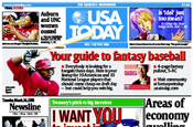 USA Today: Gannett title