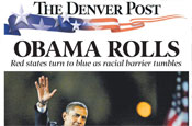 The Denver Post: owned by MediaNews Group