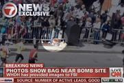 Boston bombing: social media coverage came in for praise and criticism