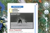 Google 5.0: ocean exploration
