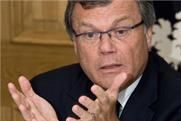 Sir Martin Sorrell lands another jewel for WPP