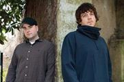 Gavin Torrance and Danny Hunt: join Saatchi & Saatchi's creative department