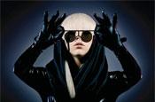 Universal artist Lady Gaga