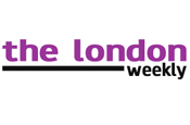 The London Weekly: holding page goes live on 20 December
